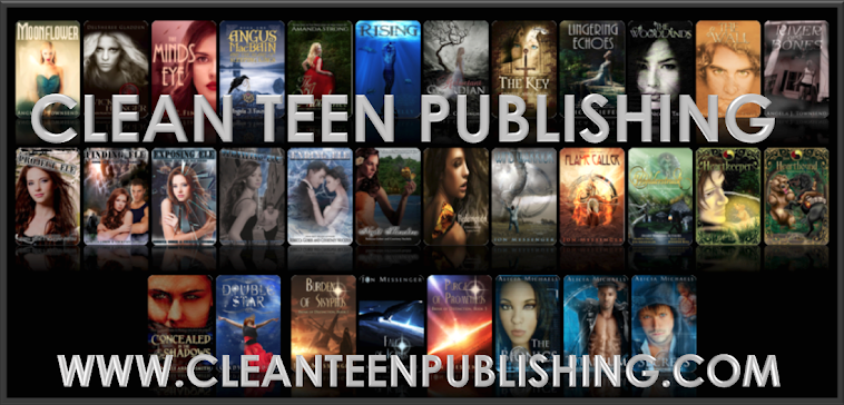 CLEAN TEEN PUBLISHING