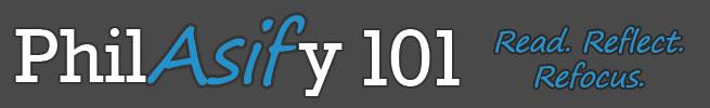 PhilAsify 101
