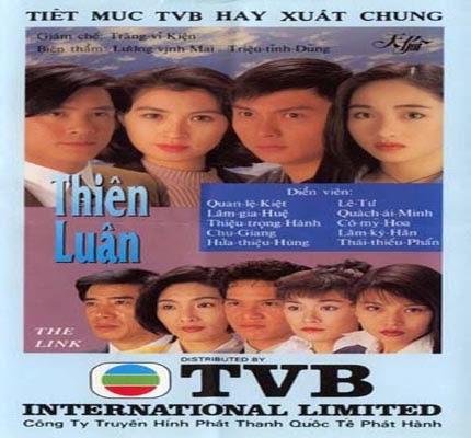 Thiên Luân - The Link - (1993) - USLT 40 Tập