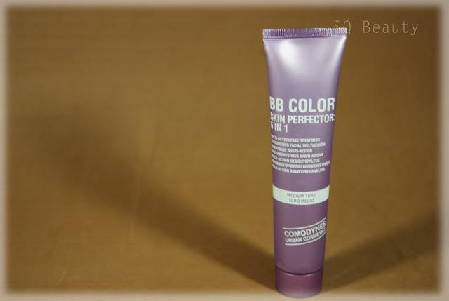 Hablamos de BB creams Silvia Quiros SQ Beauty