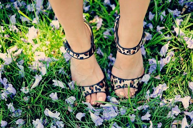 Excelentes zapatos de temporada