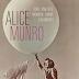 Globo Livros lança Ódio, Amizade, Namoro, Amor, Casamento de Alice Munro