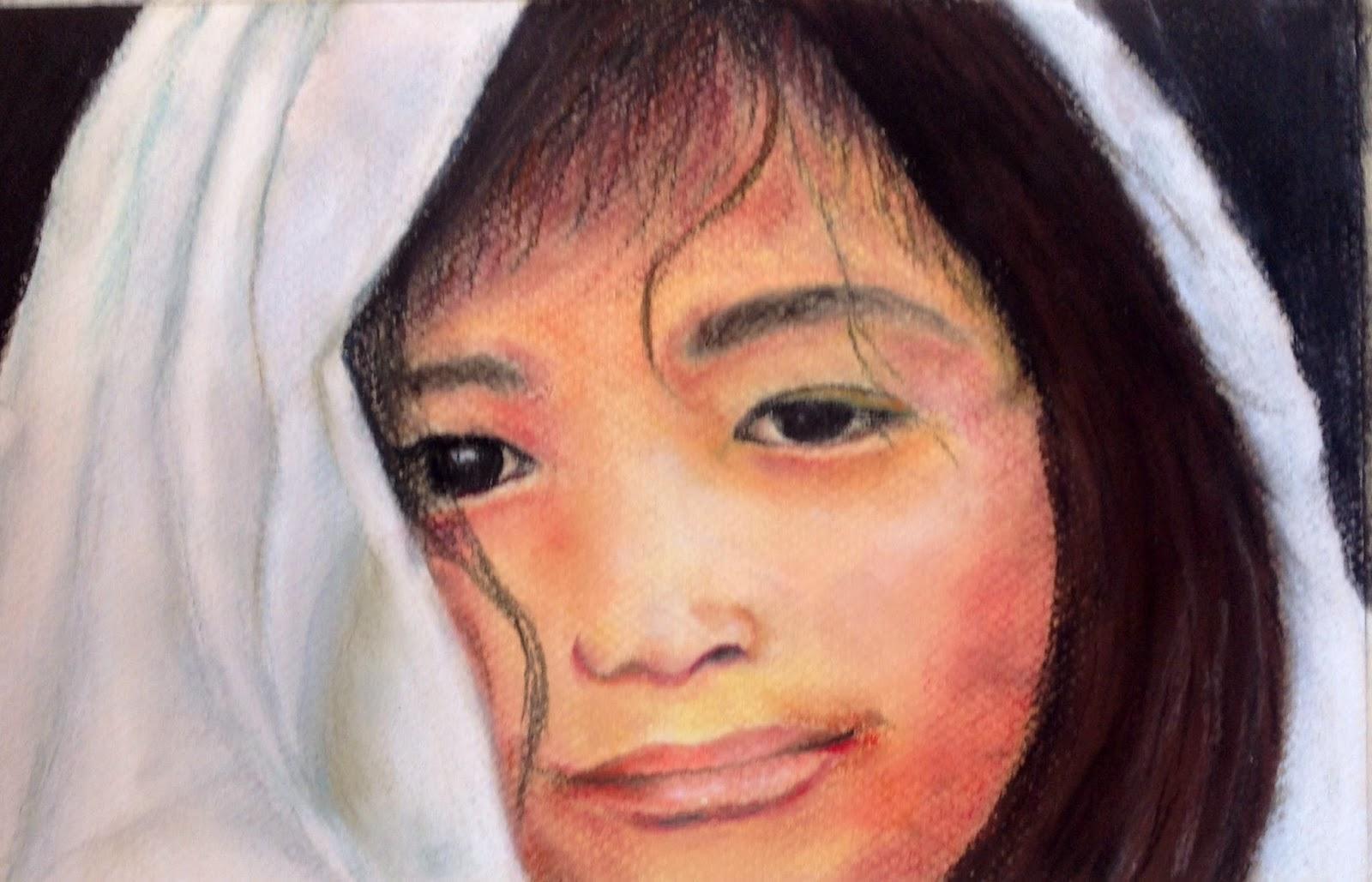 curso de dibujo y pintura Aula creativa docente mjbarrera