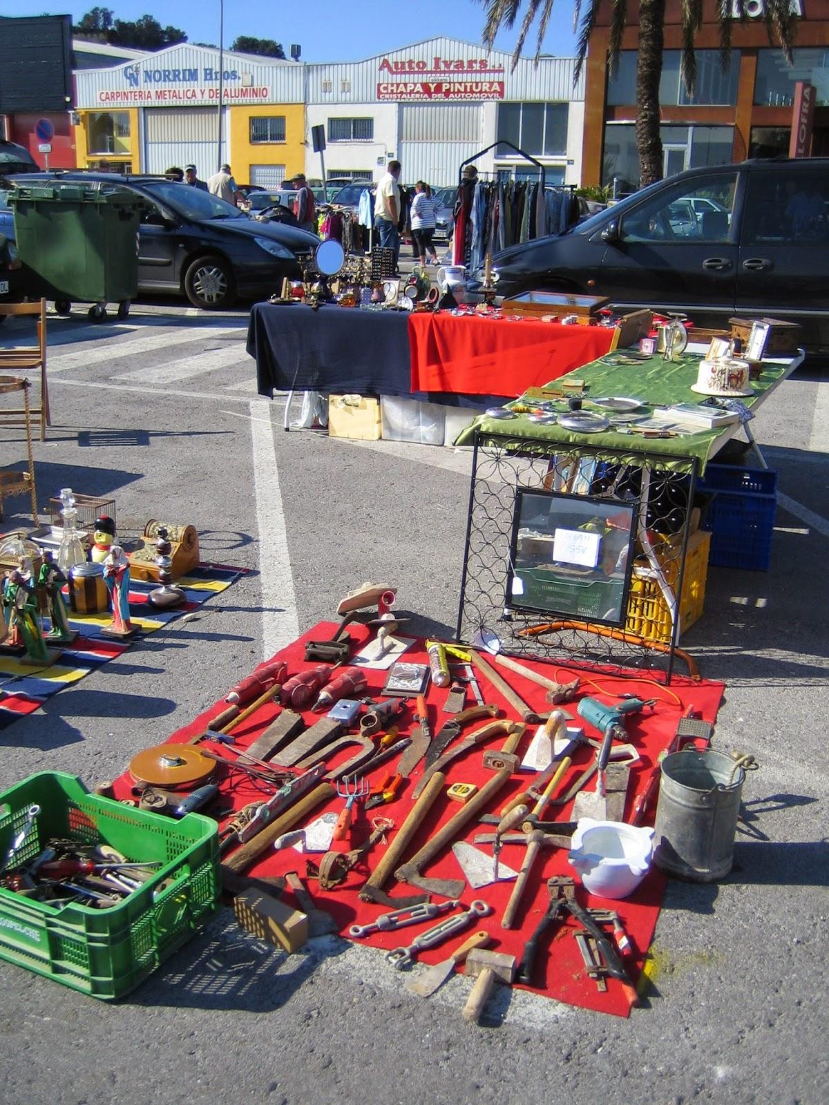 Antiques Martinez 2014 # Muebles Segunda Mano Teulada