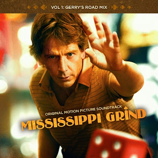 mississippi grind soundtracks-vol1 gerrys road mix