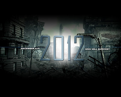 2012 End of the World