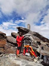 La cumbre más alta, Mulhacen