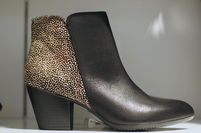 Le Château ankle boots