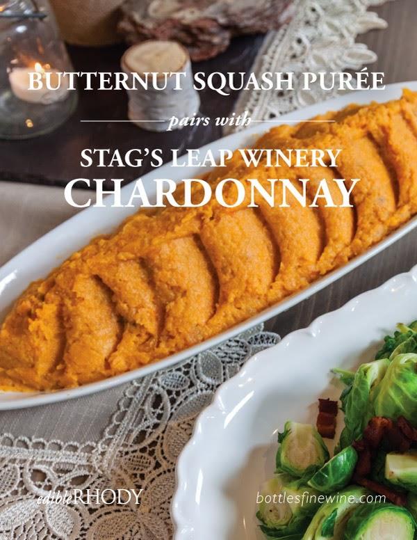Thanksgiving food & wine pairing ideas