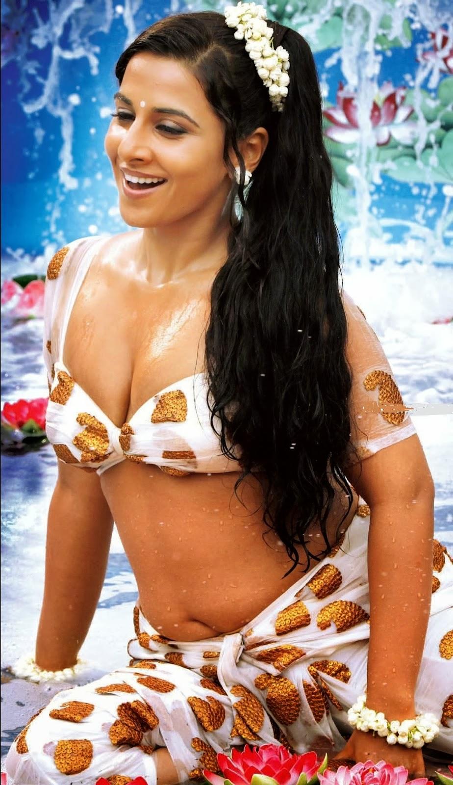 Vidya Balan is an Indian film actress, bollywood actress