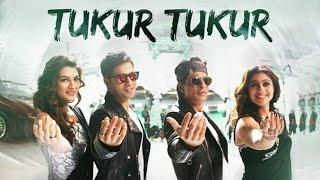 Tukur Tukur – Dilwale _ Shah Rukh Khan _ Kajol _ Varun _ Kriti _ Official New Song Video 2015