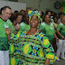 Mocidade realiza Baile do Verde e Branco