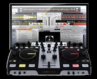 U-Mix Control Pro