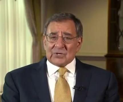 Leon Panetta, secretário de Defesa dos Estados Unidos (Foto: Reprodução/YouTube)