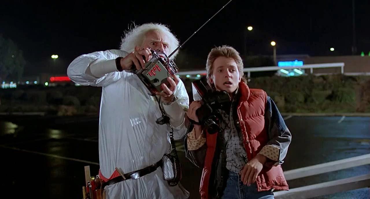 Volver al Futuro (1985) BRrip HD VL Dual Lat-ing