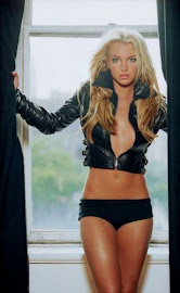 thinspo : Britney Spears