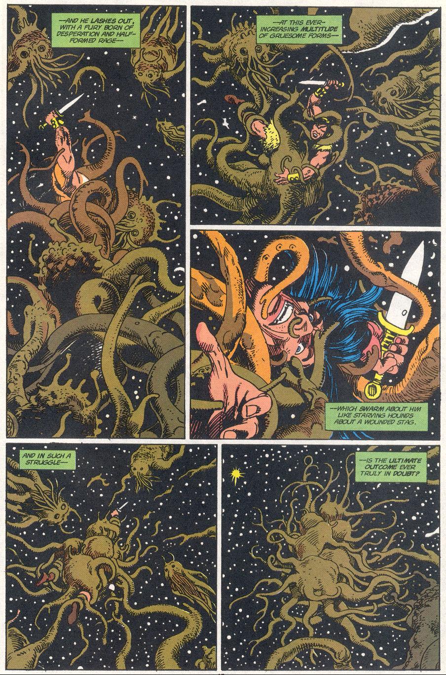 Conan the Barbarian (1970) Issue #272 #284 - English 11