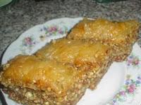 Grecian Baklava