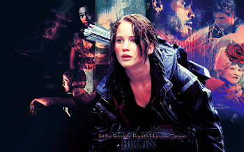 Foto Hunger Games Cathcing Fire
