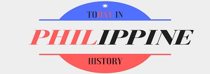 Today in Philippine history