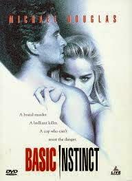 Basic Instint, 1992
