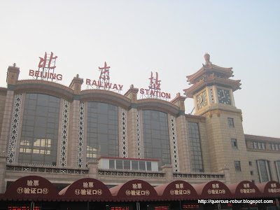 Beijing Railway Station