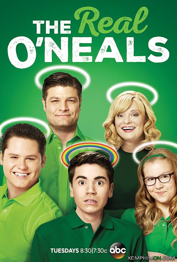 Chuyện Nhà O'Neals Phần 1