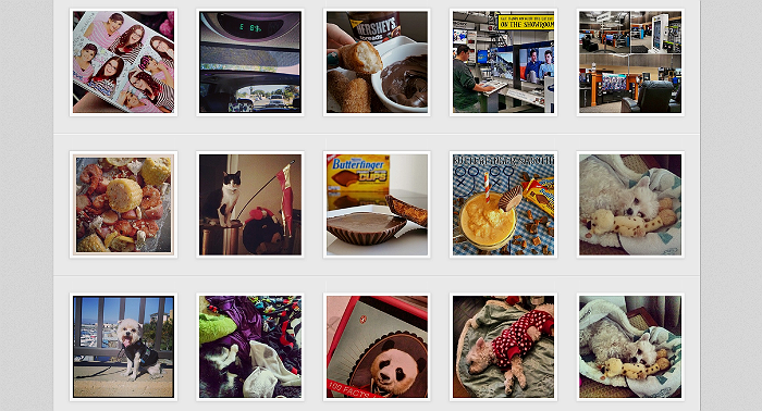 Masterring Instagram With Hashtags and Themes