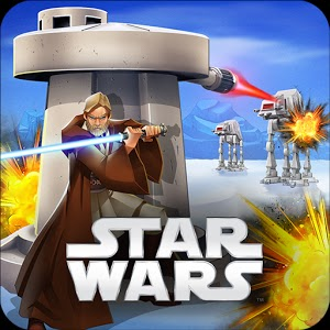 Star Wars ™: Galactic Defense v2.1.0 [Mod]