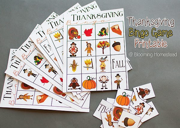 Delicate image within free printable thanksgiving games
