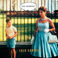 Download CD Lulu Santos – Luiz Maurício (2014)