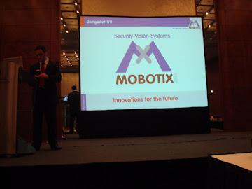 NPC -2011 Mobotix