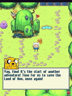 Adventure Time: Heroes of Ooo Android Apk Oyun resimi