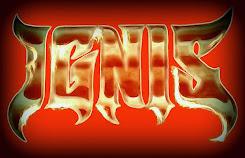 Ignis - Sonidos Desde La Cripta - 2014