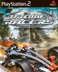 LINK DOWNLOAD Drome Racers GAMES PS2 ISO FOR PC CLUBBIT