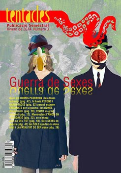 Tentacles 3. Guerra de sexes.