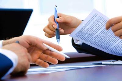 Layanan Pengurusan Dokumen Studi Keluar Negeri