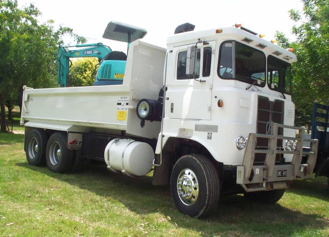 100 Historic Trucks Clunes Truck Show 1231 Best