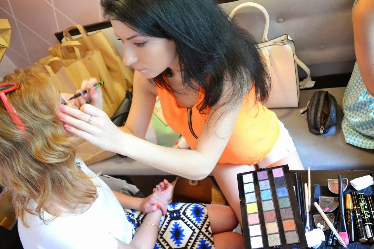 Sponsorzy spotknia bloggerek:VIPERA / Mydlarnia u Franciszka