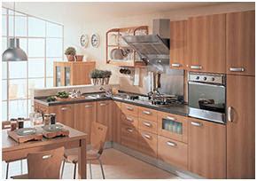 amazing foto cocina ele madera pequea with cocina en ele with cocina en ele with cocinas en ele - Cocinas En Ele