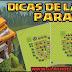 Melhores Layouts para Centro de Vila 5 - Clash of Clans