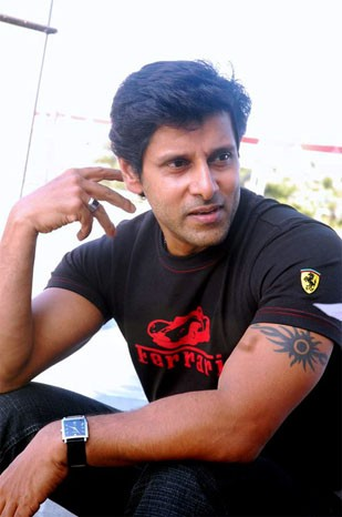 best tattoo gallery actor vikram arm tattoo design. Black Bedroom Furniture Sets. Home Design Ideas