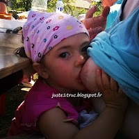 allaitement long allaiter bambin LLL leche league maternage maternante bébé