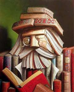 ¿Cómo pensar que el libro desaparecerá?