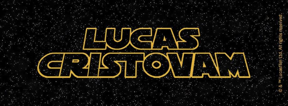 Lukeverso — O Universo de Lucas Cristovam