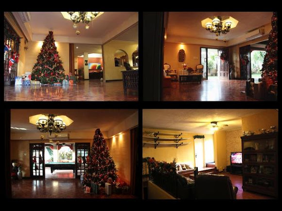 5 Bedroom House and Lot at Kapitolyo Pasig