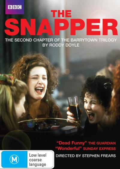 Movie the snapper