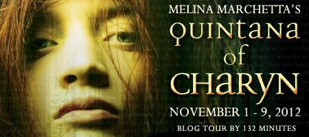 Quintana Blog Tour