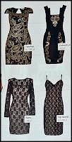 sukienki+koronki+flesz+gwiazdy+styl+nr+2