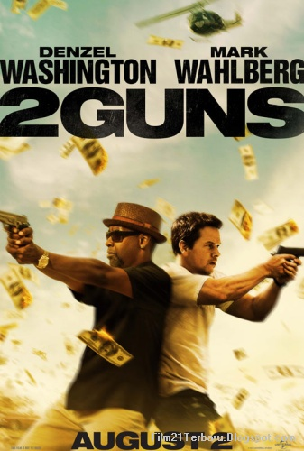 2 Guns 2013 Movie